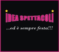 logo idea spettacoli