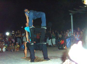 Sardinia Busker Festival